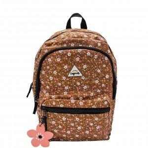 Little Legends Backpack L vintage flower Kindertas
