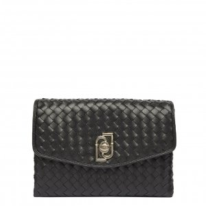 Liu Jo Piacente Small Handbag nero Damestas