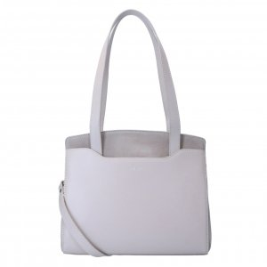 LouLou Essentiels Classics Bag XS beige Damestas