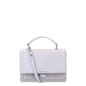 LouLou Essentiels Classics Mobile Bag beige Damestas