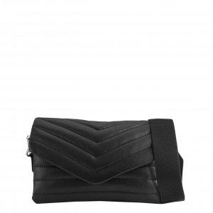Markberg Susana Puffer Crossbody Bag black Damestas
