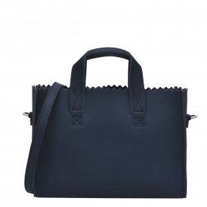 Myomy My Paper Bag Handbag mini Hunter blue