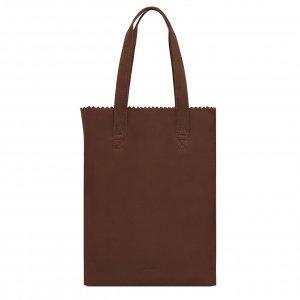Myomy My Paper Bag Shopper Hunter terra Damestas