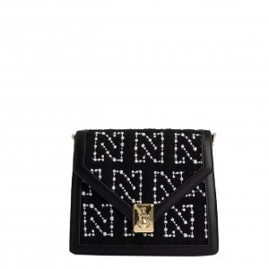 Nikkie Phoebe Small Bag black Damestas