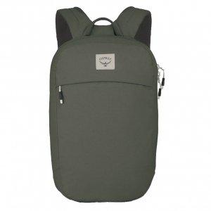 Osprey Arcane Large Day Backpack haybale green backpack
