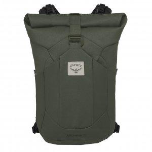 Osprey Archeon 25 Backpack haybale green Handbagage koffer