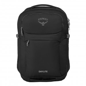 Osprey Daylite Carry-On Travel Pack 44 black Weekendtas