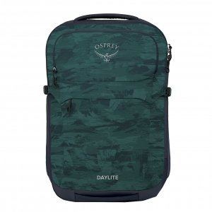 Osprey Daylite Carry-On Travel Pack 44 night arches green Weekendtas