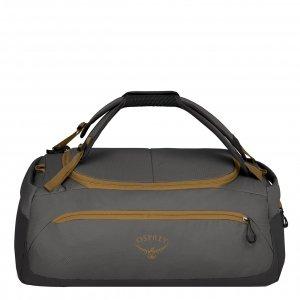 Osprey Daylite Duffel 45 ash/mamba black Handbagage koffer
