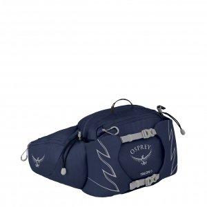 Osprey Talon 6 Waist Pack ceramic blue