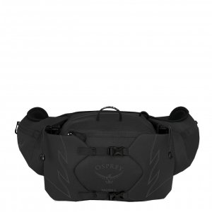 Osprey Talon 6 Waist Pack stealth black
