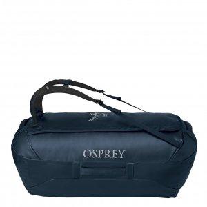Osprey Transporter 120 Duffel venturi blue Weekendtas