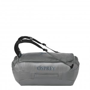 Osprey Transporter 40 Duffel smoke grey Weekendtas