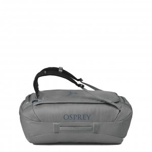 Osprey Transporter 65 Duffel smoke grey Weekendtas