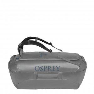 Osprey Transporter 95 Duffel smoke grey Weekendtas