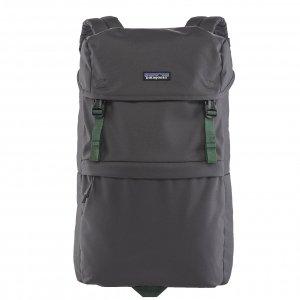 Patagonia Arbor Lid Pack forge grey backpack