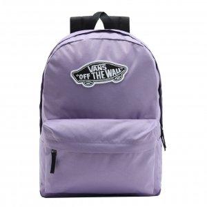 Vans Realm Backpack chalk violet backpack