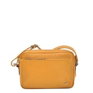 Berba Chamonix Medium Ladies Bag curcuma Damestas