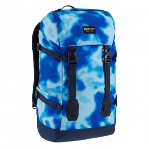 Burton Tinder 2.0 30L Rugzak cobalt abstract dye backpack