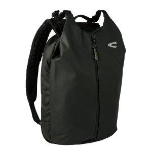 Camel Active Palermo Backpack L black backpack