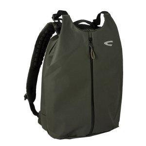 Camel Active Palermo Backpack L khaki backpack