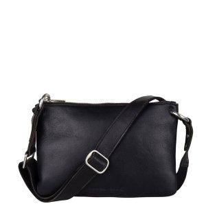 Cowboysbag Mudale Crossbody Bag black Damestas