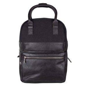 Cowboysbag Rocket Backpack 13 inch black II backpack