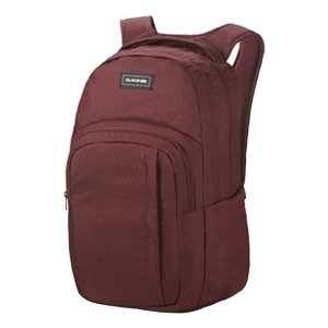 Dakine Campus L 33L Rugzak port red backpack