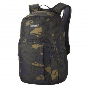 Dakine Campus M 25L Rugzak cascade camo backpack