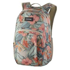 Dakine Campus M 25L Rugzak rattan tropical backpack