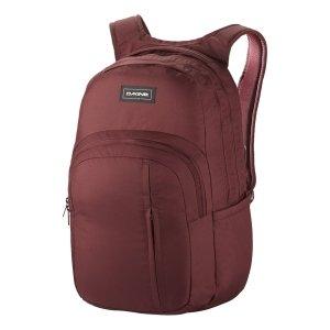 Dakine Campus Premium 28L port red backpack