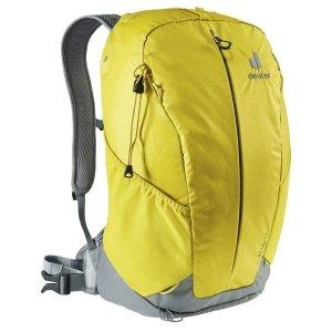 Deuter AC Lite 23 Backpack green-curry/teal backpack
