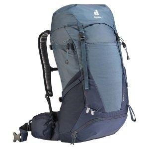 Deuter Futura Pro 36 Backpack marine/navy backpack
