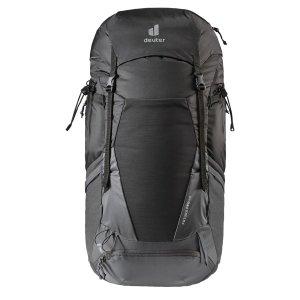 Deuter Futura Pro 40 Backpack black/graphite backpack