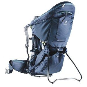 Deuter Kid Comfort Pro Kinderdrager midnight backpack