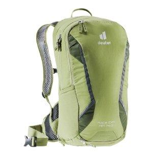 Deuter Race EXP Air Backpack pistachio/pine backpack