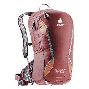 Deuter Race EXP Air Backpack red-wood/paprika backpack