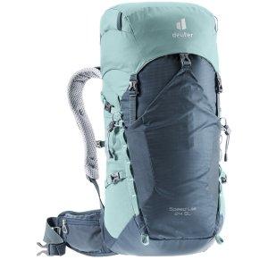 Deuter Speed Lite 24 SL Backpack artic/dustblue backpack
