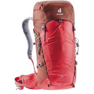Deuter Speed Lite 26 Backpack chilli/lava backpack