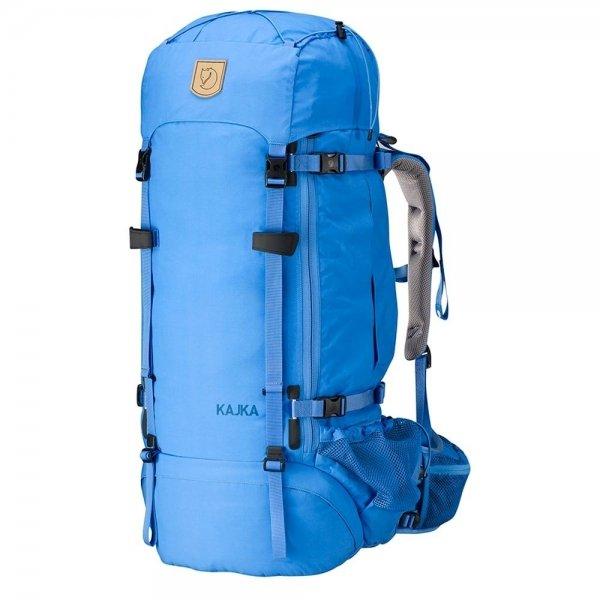 Fjallraven Kajka 75 un blue backpack