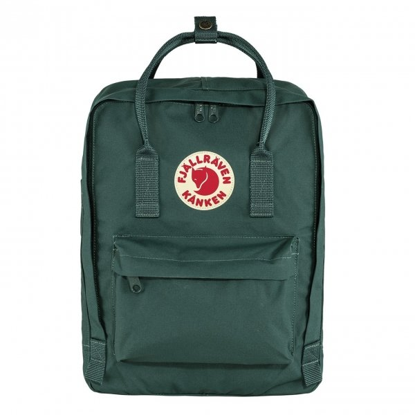 Fjallraven Kanken Rugzak artic green backpack