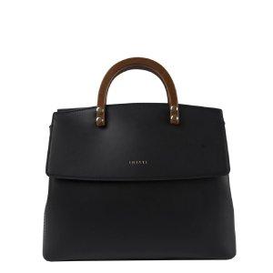 Inyati Maliin Top Handle Bag black Damestas