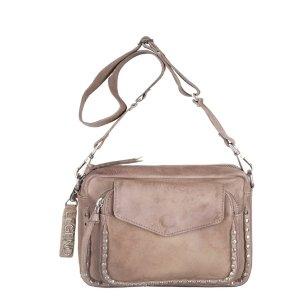 Legend Vaglia Crossbody Bag taupe Damestas