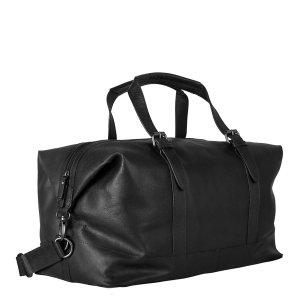 Leonhard Heyden Dakota Travel Bag black Herentas