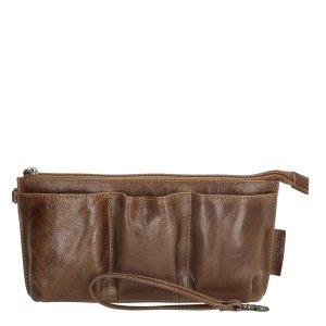 Micmacbags Porto Bag-in-Bag bruin