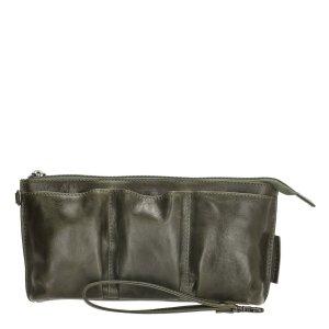 Micmacbags Porto Bag-in-Bag donkergroen