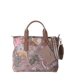 Oilily Amelie Sits Handbag elmwood Damestas