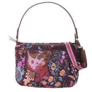 Oilily Amelie Sits M Flat Shoulder Bag port Damestas