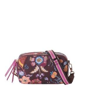 Oilily Amelie Sits Purse Shoulder Bag port Damestas