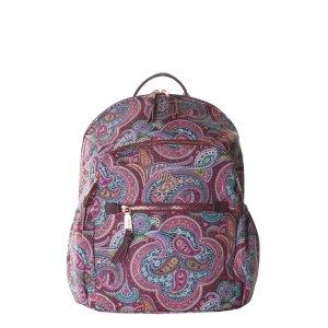 Oilily Helena Paisley Travel Backpack port Damestas